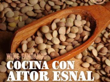 Cocina con Aitor Esnal – Lentejas (Onda Cero, 01-04-20)